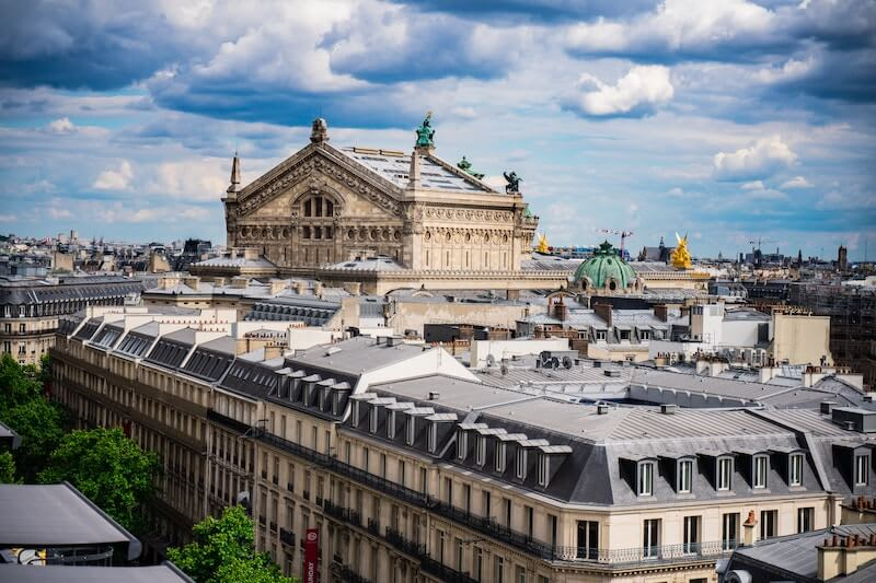 Implanter le siège social de son entreprise dans le 1er arrondissement de Paris permet de gagner en crédibilité