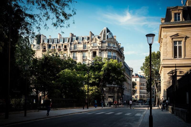 La domiciliation de son siège social dans le 2ème arrondissement de Paris en quelques minutes c'est possible
