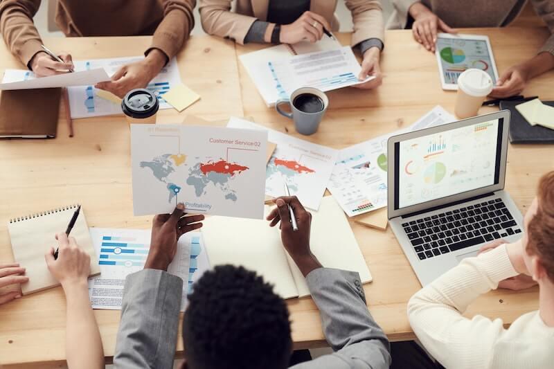 Il est indispensable de réaliser une analyse sectorielle avant de lancer votre projet