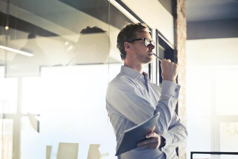 En auto-entreprise, la procédure de transfert de siège social est simplifiée