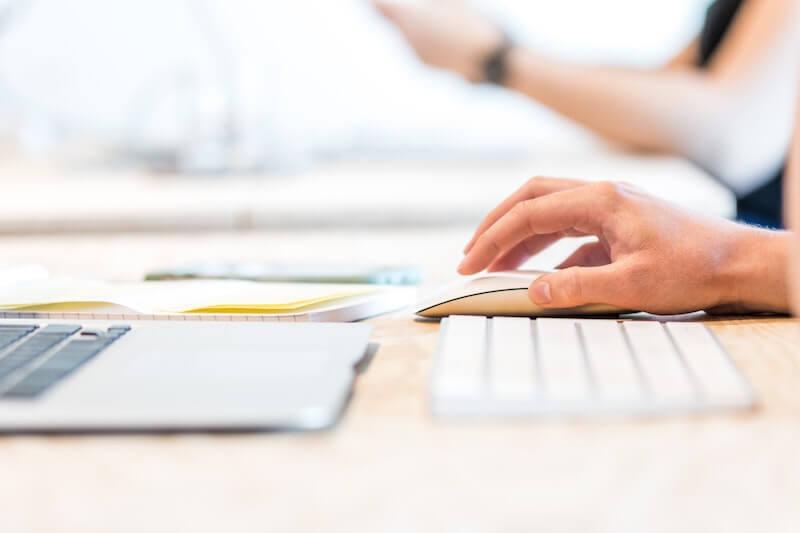 Voici comment domicilier son entreprise en ligne en quelques clics !