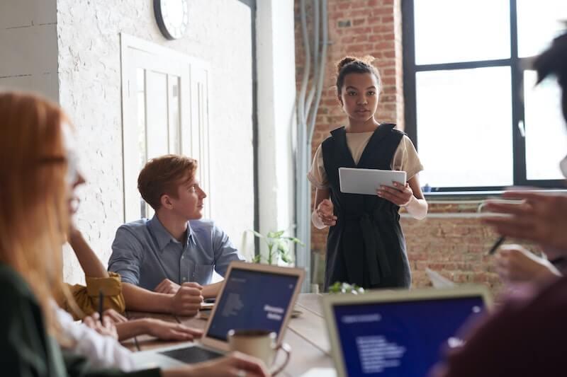 La domiciliation est une étape essentielle lors de la création d'une entreprise