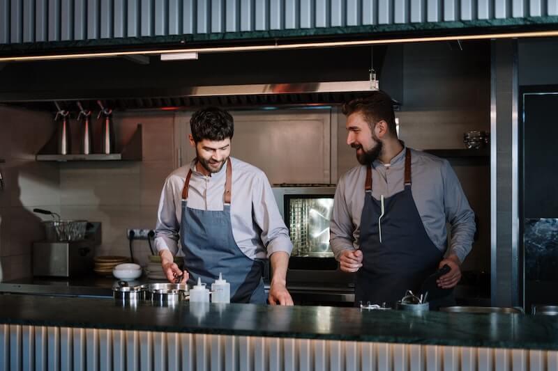 Les commerçants et artisans ambulantspeuvent bénéficier de services sur mesure grâce à la domiciliation d'entreprise
