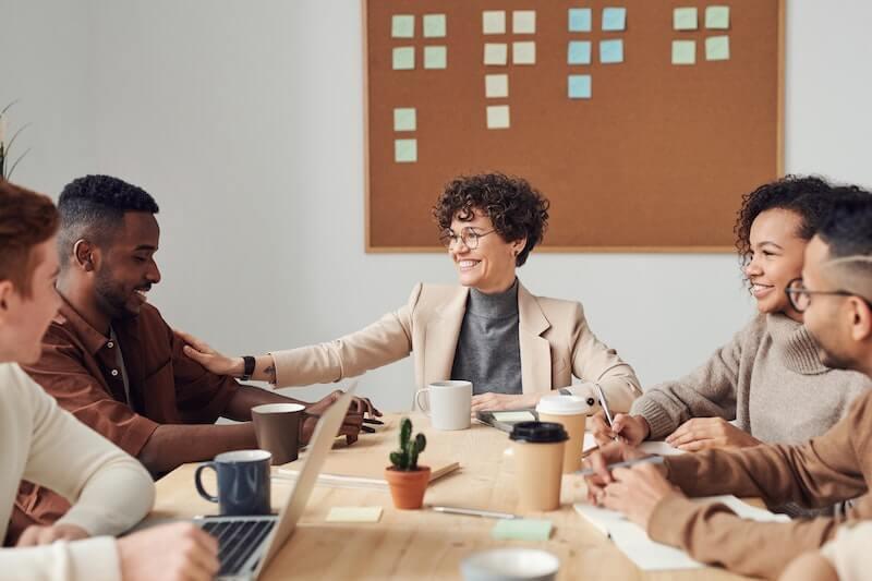 En SARL, les co-gérants sont nommés à la suite d'un vote des associés.