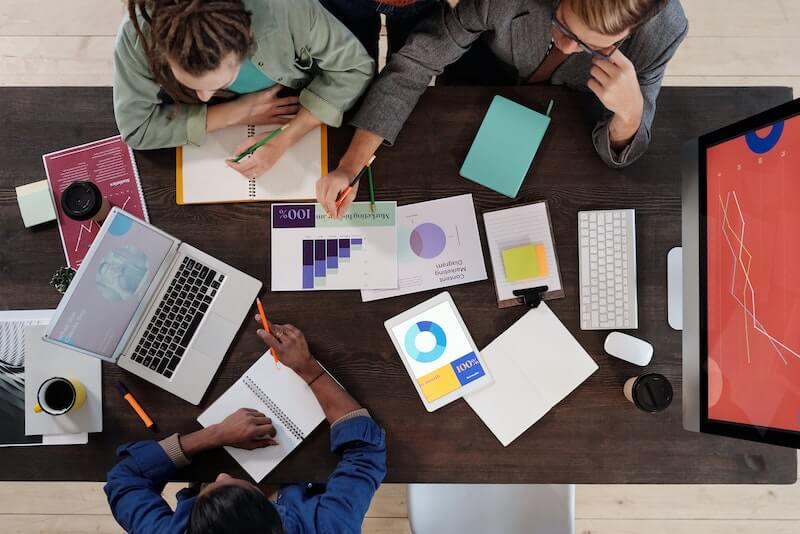 Quelles sont les démarches pour créer une entreprise ?