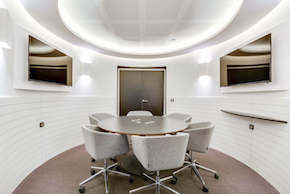De salles de réunions pour vous et vos clients