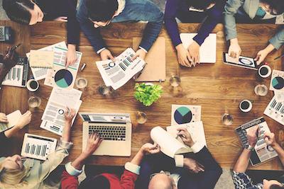 Un réseau de centres d'affaires à votre disposition