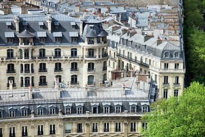 Une domiciliation rue de la Boétie à Paris