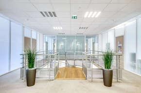 Nos Office Managers sauront vous accueillir