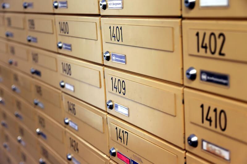 Qu'est-ce que la procuration postale ?