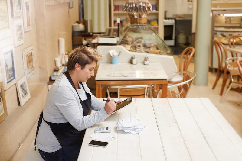 TVA pour les entreprises : récupération et exonération