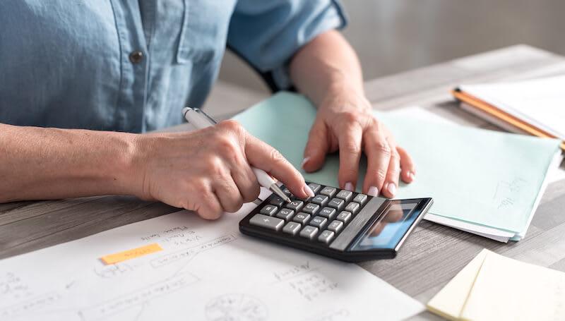 Dossier : Remboursement des dépenses professionnelles