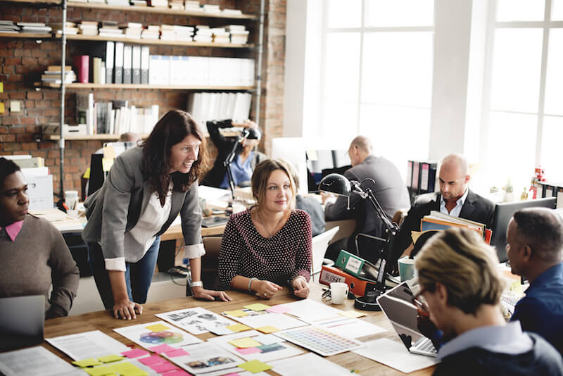 Dossier : nos 4 conseils sur la création d'entreprise