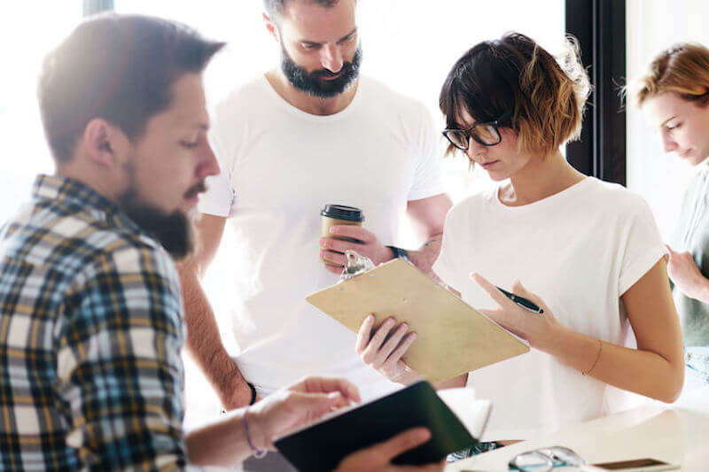 Dossier : Ile-de-France le nouveau programme d'accompagnement pour les créateurs d'entreprises