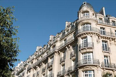 Une domiciliation rue Goubet à Paris