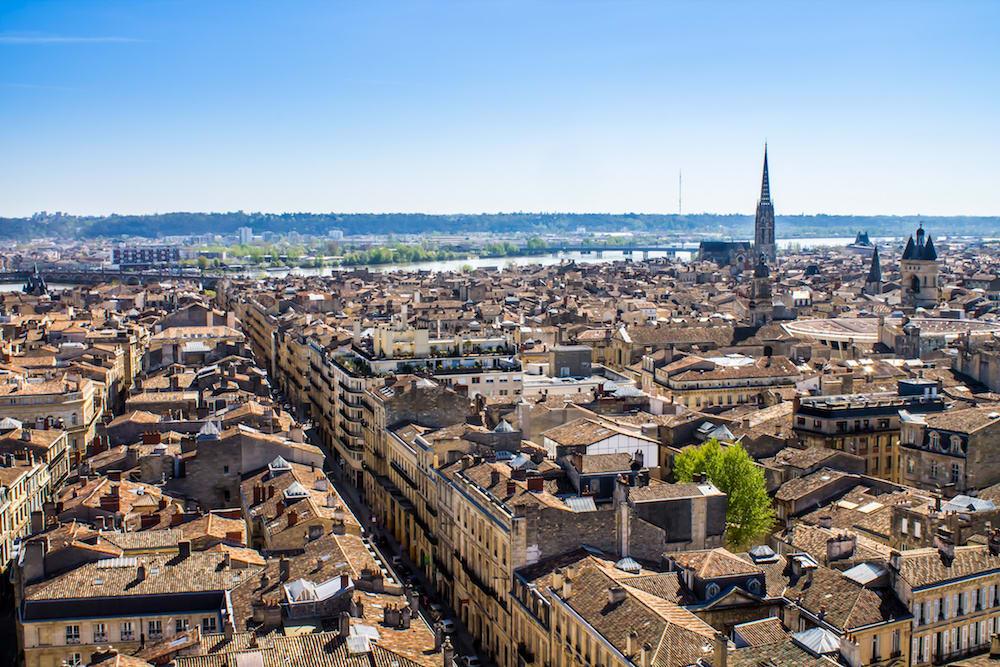 Une domiciliation à Bordeaux