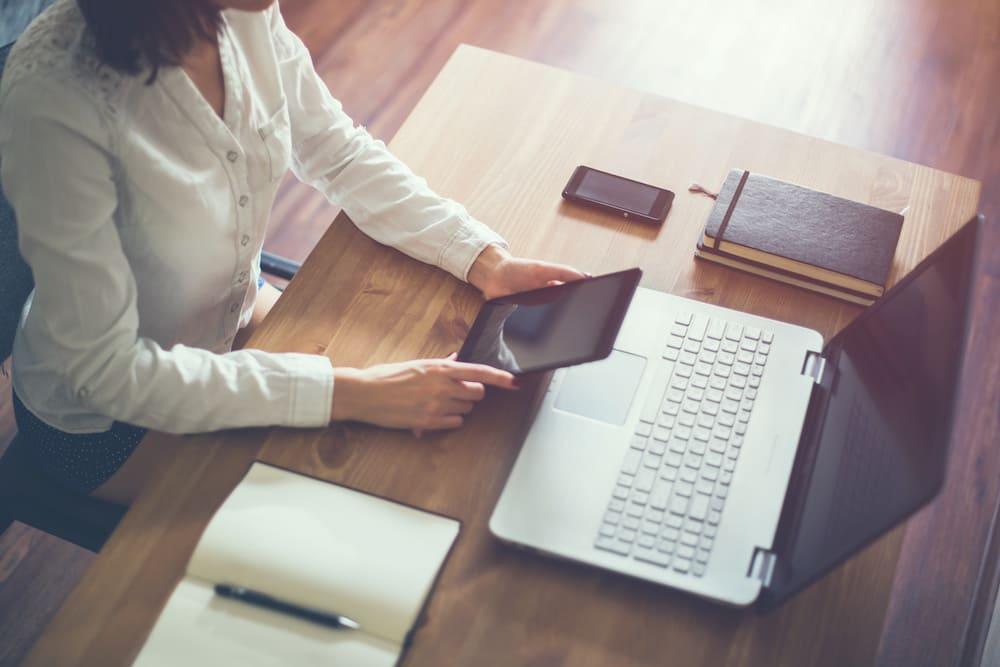 Retrouvez votre courrier en format numérique dans votre espace client