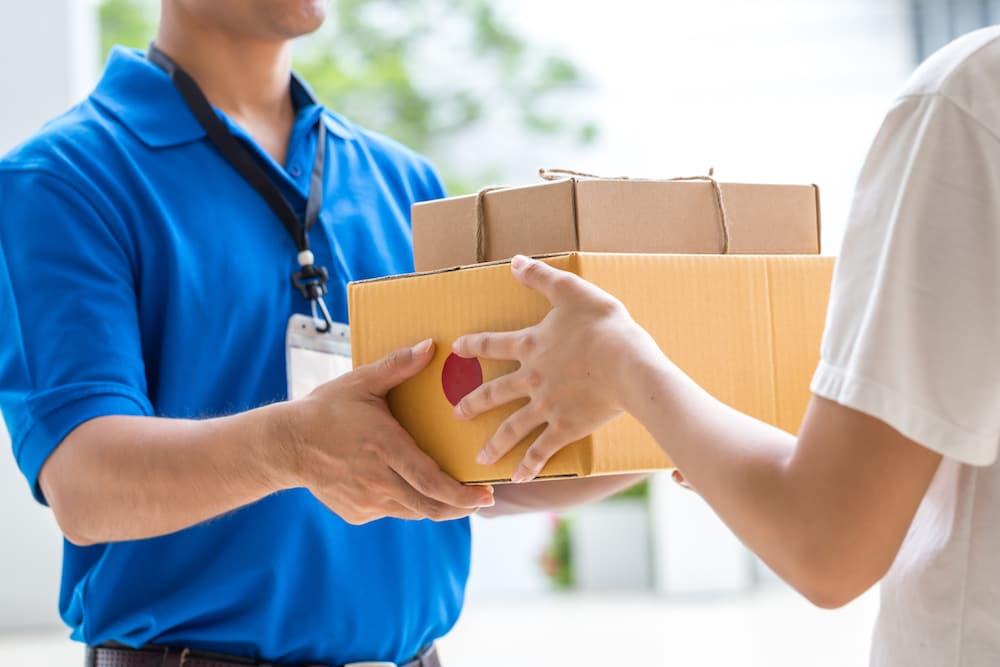 Votre courrier est réexpédié à votre adresse de manière récurrente