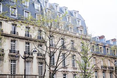Une domiciliation Avenue Ingres à Paris