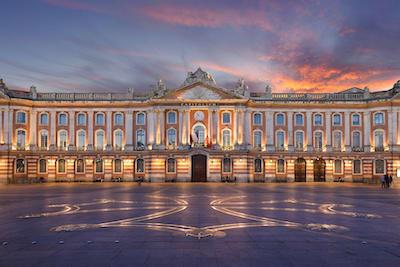 Une domiciliation à Toulouse