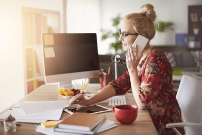 Un service de permanence téléphonique pour vos clients