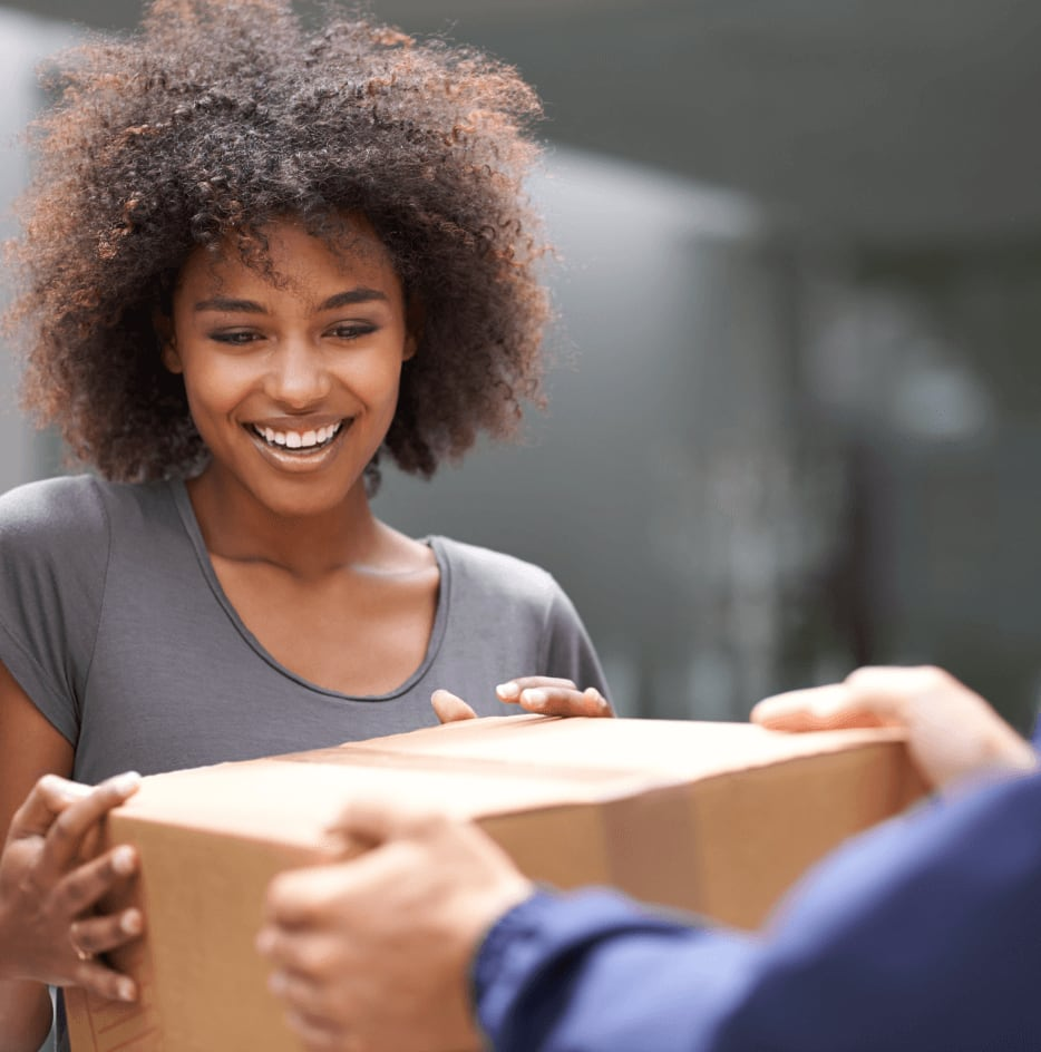 La boîte postale ne peut pas servir d'adresse de domiciliation.