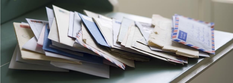 Il est possible de se faire réexpédier son courrier en domiciliant son entreprise.