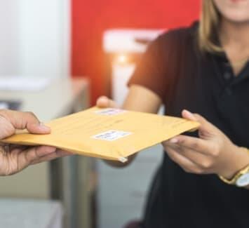 La réexpédition du courrier vous permet d'être plus flexible dans la gestion de votre entreprise.