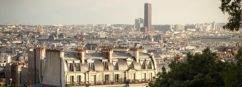 CFE (cotisation foncière des entreprises) un impôt moins chère à Paris