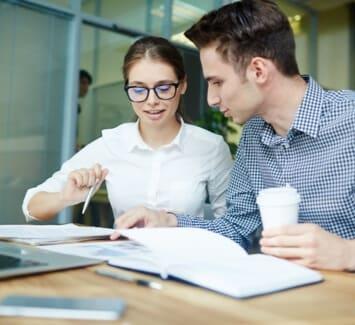 Entrepreneur individuel : le choix du régime d'imposition est primordial.