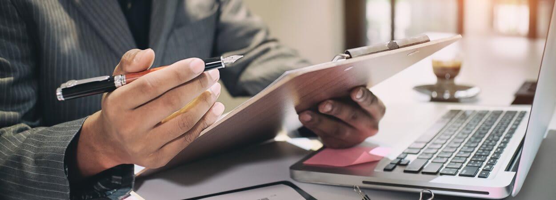 Processus de digitalisation : la déclaration fiscale des entreprises est simplifiée.