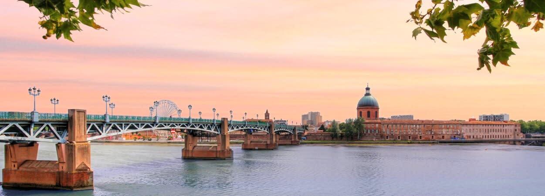 La domiciliation d'entreprise à Toulouse, voici les informations essentielles.