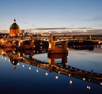 La domiciliation d'entreprise à Toulouse peut être un avantage.
