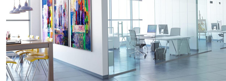 La location de bureaux n'est pas une option adaptée aux besoins et au profil de toutes les entreprises