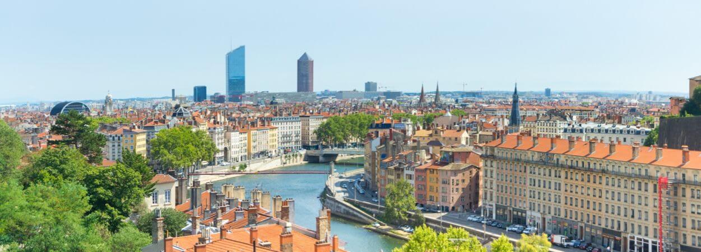 La domiciliation d'entreprise à Lyon est un choix stratégique, découvrez pourquoi !