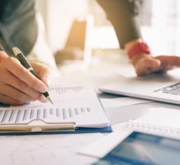 Certaines mentions obligatoires doivent être présentes sur vos documents comptables.