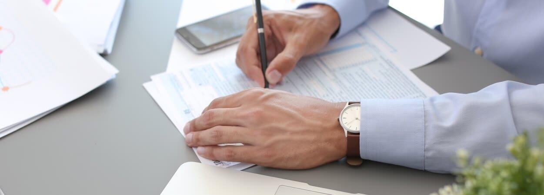 Comment changer de régime d'imposition ? Voici toutes les étapes.