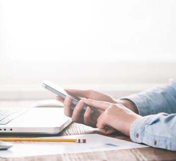 Les sociétés de domiciliation proposent parfois aux entrepreneurs un véritable bureau virtuel composé d'une multitude de services.