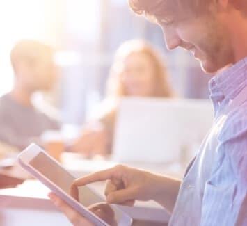De nombreuses start-ups émergent pour proposer des services innovants qui nous facilitent la vie au quotidien.