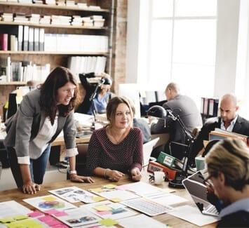 L'incubateur vous accompagne dans votre projet en vous apportant hébergement, conseil ou encore financement.