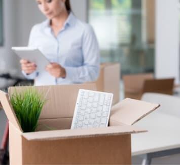 Réussir votre déménagement professionnel demande une certaine organisation.