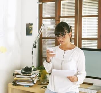 Le portage salarial permet le développement d'une activité professionnelle indépendante.