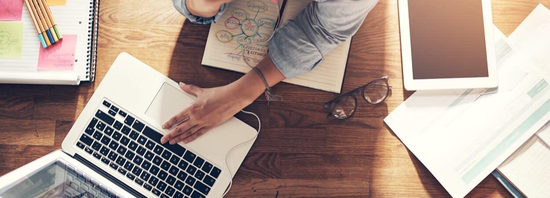 Il est possible pour un étudiant de créer une start-up pendant ses études.