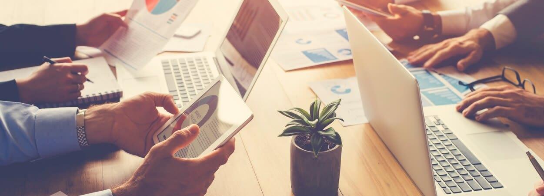 Créer une entreprise peut s'avérer complexe, voici nos conseils.