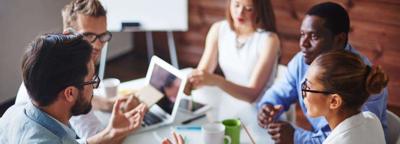 « Entrepreneur #Leader » est un dispositif de financement et d'accompagnement des entreprises.