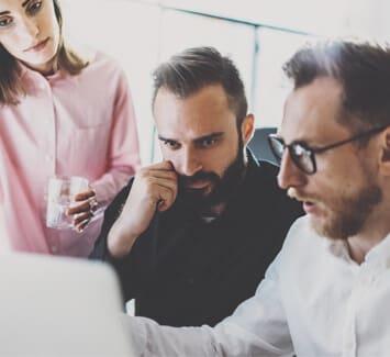 Création d'entreprise : la gestion de votre projet conditionne la réussite de ce dernier.