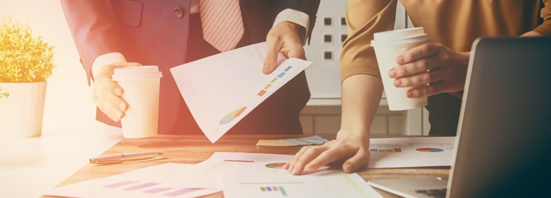 Entrepreneurs : il y a plusieurs étapes pour immatriculer son entreprise.