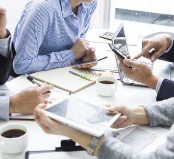Entrepreneur : trouvez les bonnes informations peut s'avérer très compliqué.