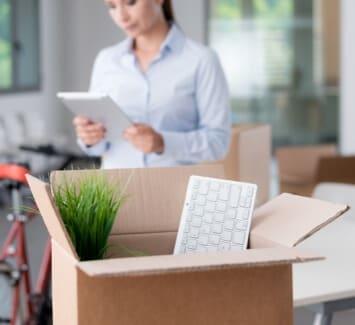 Déménagement d'entreprise : les astuces pour ne plus jamais avoir à modifier son siège social !