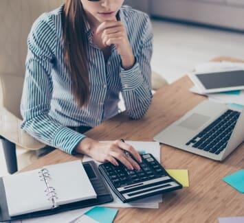 Entrepreneurs : choisir son expert comptable est une étape primordiale.